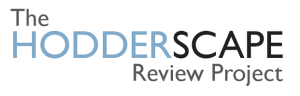The Hodderscape Review Project