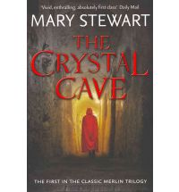 The Crystal Cave, Mary Stewart